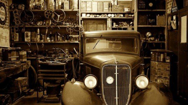 Kontrola stanu technicznego samochodu we własnym zakresie