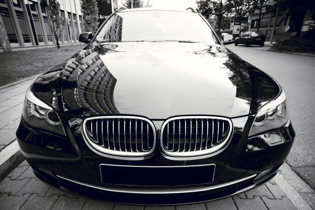 Sprzedaż samochodu – formalności