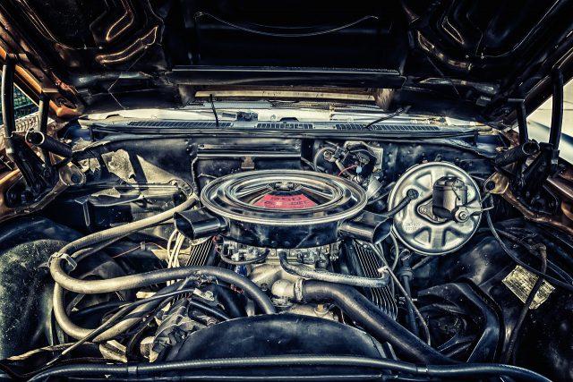 Jak dobrać odpowiednie części do swojego auta?