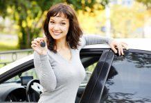 Sprzedaż samochodu w Internecie