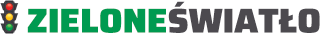 Zielone światło logo