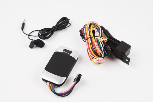 W jaki sposób działa antykradzieżowy GPS w aucie?